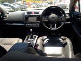 レガシィB4 2.5 リミテッド 4WD