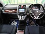 CR-V 2.4 ZX HDDナビ スタイル 4WD