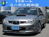 インプレッサWRX 2.0 WRX STI  Aライン 4WD