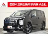 デリカD:5 アーバンギア 2.2 P エディション 4WD