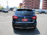 SX4 Sクロス 1.6 4WD