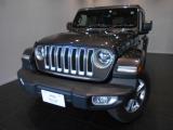 ジープ・ラングラーアンリミテッド サハラ 4WD 3.6L 4WD