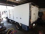 エルフ 冷蔵冷凍車 BKG-NHR85AN Nox・PM適合
