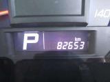 走行距離8万キロ代です!