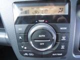 オートエアコンなので温度管理も楽です!