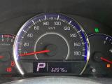 ソリオ 1.2 G4 4WD MA15S 3型 ナビ 後席左側電
