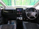 デリカD:5 2.2 ジャスパー 4WD
