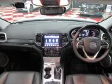 ジープ・グランドチェロキー サミット 4WD 3600 右ハンドル 5ドア