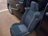 ヴェルファイア 2.5 Z サイドリフトアップシート 4WD