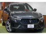 レヴァンテ/S グランスポーツ 4WD
