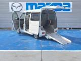 アトレーワゴン フレンドシップ スローパー リヤシート付仕様 4WD
