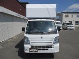 キャリイ  キッチンカー 4WD 移動販売車 ブレーキサポート AT