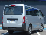 NV350キャラバンワゴン 2.5 DX ロング 低床