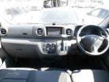 NV350キャラバン  2.5 DX 低床 ロング