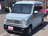 N-VAN +スタイル ファン ターボ  4WD