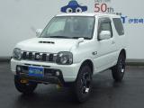 ジムニー ランドベンチャー 4WD リフトアップ レイズアルミ キーレスキー