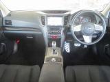 レガシィツーリングワゴン 2.5 GT アイサイト Sパッケージ 4WD