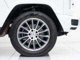 Gクラス G350d AMGライン ディーゼル 4WD ラグジュアリーPKGサンルーフAMG20インチ
