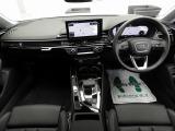 A5スポーツバック 40 TDI クワトロ アドバンスド 4WD