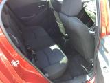 後席も前席と同じ考え方で造りこんでおりますので疲労を感じにくくロングドライブも楽しめます☆