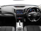 レガシィB4 2.0 GT DIT アイサイト 4WD