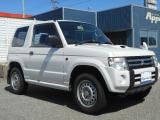 パジェロミニ ZR 4WD
