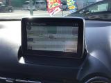 デミオ 1.5 XD ブラック レザー リミテッド 衝突軽減ブレーキ Bluetooth TV