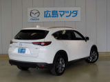 CX-8  XD L package
