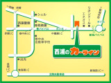 タントカスタム X 4WD DVD視聴 HID 西蒲展示場