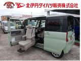 タント フレンドシップ ウェルカムシート X SAII 4WD