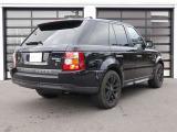 レンジローバースポーツ HSE 4WD 4WD