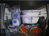 ボンゴバン  入浴車 デベロ 4WD
