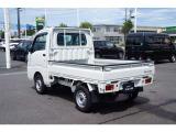 ハイゼットトラック スタンダード SAIIIt 4WD