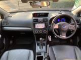 インプレッサXVハイブリッド 2.0i-L アイサイト 4WD 本革シート