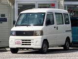 三菱 ミニキャブバン