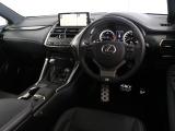 NX300 Fスポーツ 4WD