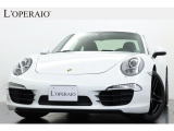 911 カレラ PDK スポクロ スポステ 電動ミラー キセノン