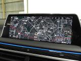 BMW純正iDiveHDDナビ/地デジ、SOSコール、ミュージックサーバー、Bluetoothオーディオ、ハンズフリーフォン、harman/kardonサラウンド・サウンド・システム付き。