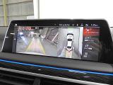 全周囲3D&トップ&サイド&リアビューカメラと前後障害物センサー(PDC)装備。パーキングアシスト、後退アシスト付で、駐車をサポート。
