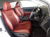 RX450h バージョンL エアサスペンション 4WD