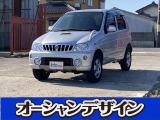 テリオスキッド X 4WD ターボ キーレス CD