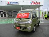 ハイゼットトラック ジャンボ SAIIIt 4WD
