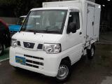 クリッパートラック  冷蔵冷凍車 オートマ パワステ エアコン