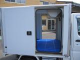ミニキャブトラック 冷蔵冷凍車 4WD 両側スライド