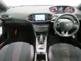 308 GTライン ブルーHDi ブラック パック ディーゼル
