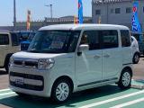 スペーシア  ホワイトエディション 4WD