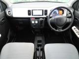 アルト S レーダーブレーキサポート