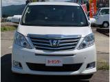 アルファード 2.4 240X ウェルキャブ 助手席リフトアップシート車 Aタイプ 4WD
