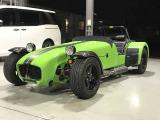 バーキン7  KENT1600cc 5MT RACE仕様