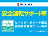 ソリオ 1.2 G スズキ セーフティ サポート